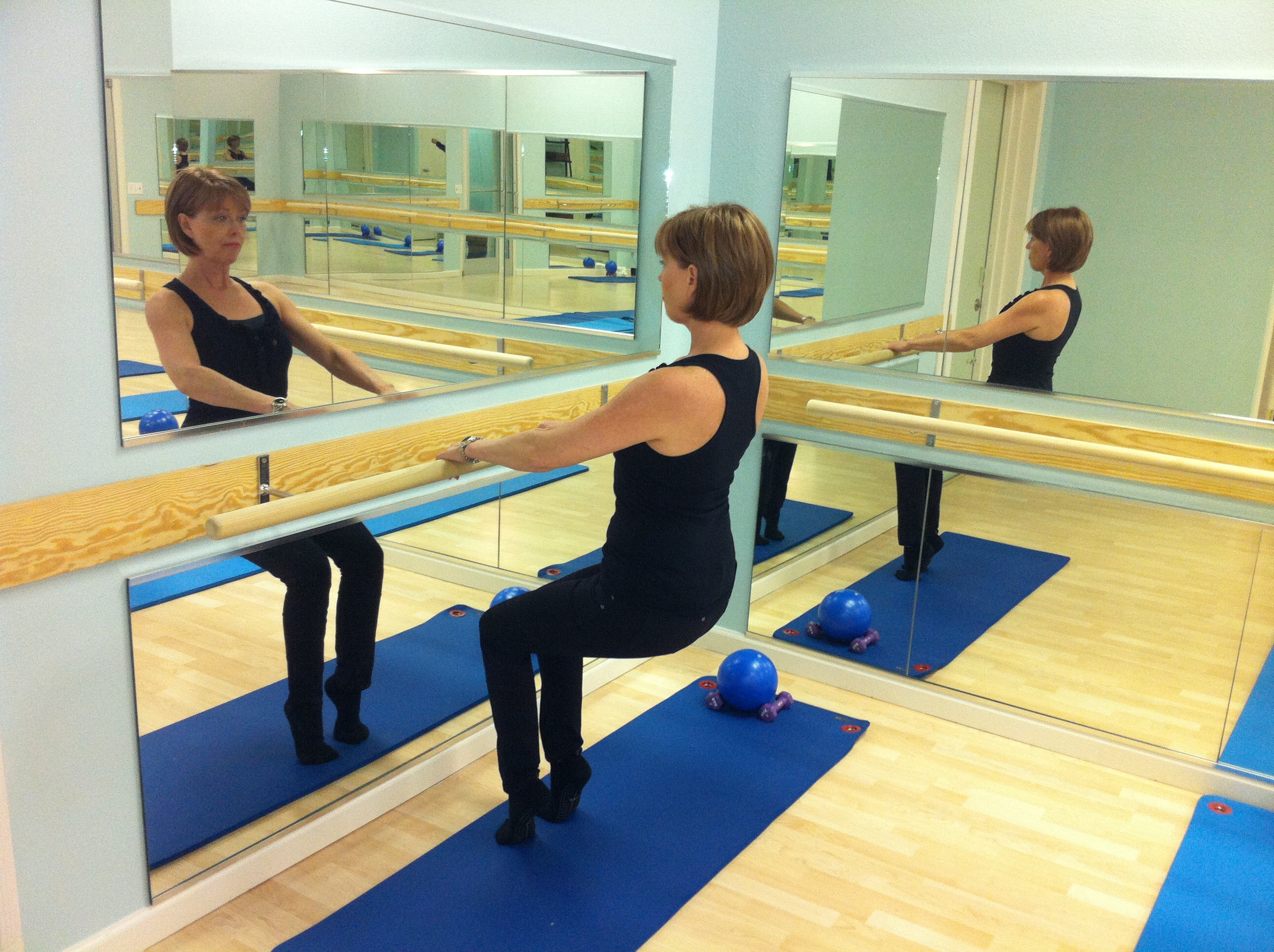 the barre fitness studio the amy heidecker method. Black Bedroom Furniture Sets. Home Design Ideas